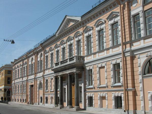 В музее имени Попова идёт выставка «Как экран стал говорящим»